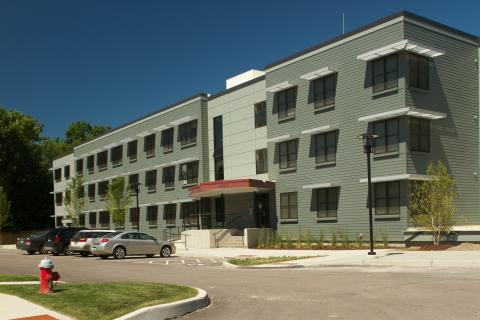 Avenue Apartments Housingdata Org Directory Of Affordable Rental Housing