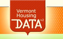 Vermont Housing Data